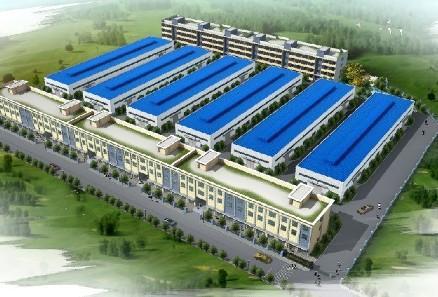 供应北京钢结构厂房设计