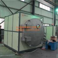 工业用微波真空干燥箱图片