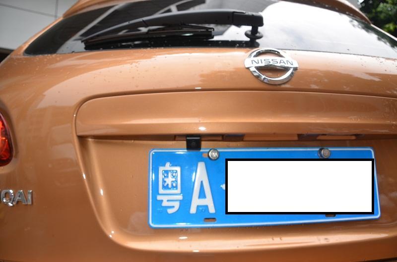 倒车摄像头图片倒车摄像头样板图倒车影像摄像头高清图片