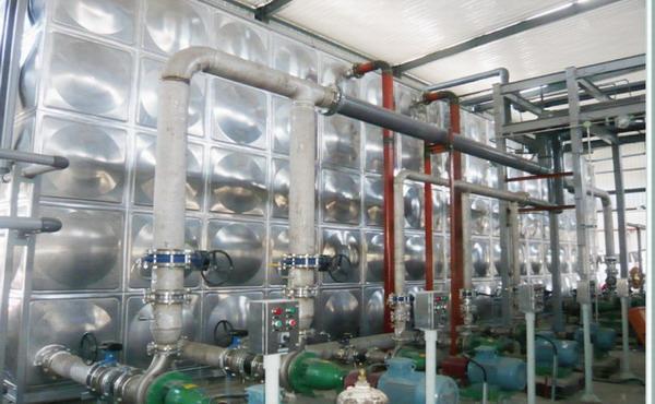 新疆库尔勒水箱阿克苏水箱