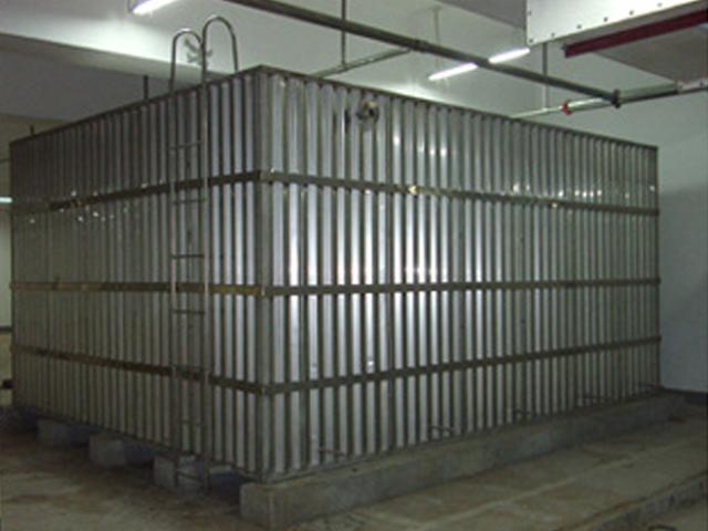 供应新疆消防水箱销售、消防水箱价格