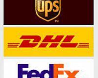 供应惠州联邦国际快递fedex国际快递惠州UPS快递批发