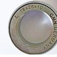 GMN非接触式高速油封图片