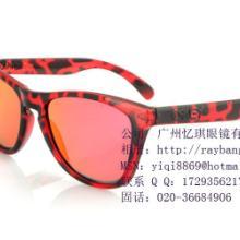 纪念版奥克利frogskins青蛙皮太阳镜运动眼镜男士女士时尚款批发