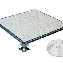 全钢PVC抗静电地板