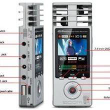 供应ZOOM录音机