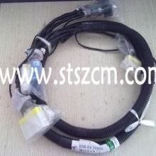 供应小松PC240-8起动机线束208-53-12920小松原装件批发