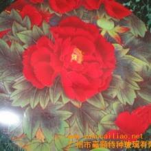 供应广州大理石夹层玻璃-夹层玻璃