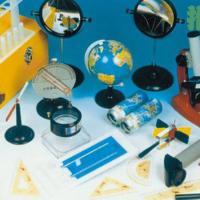 幼儿园幼儿科学试验箱