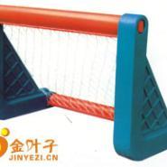 儿童体育设备供应儿童足球架图片