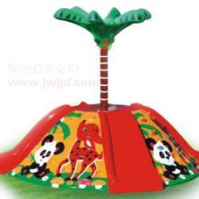 供应幼儿园儿童爬山坡玩具,幼儿园玻璃钢组合滑梯