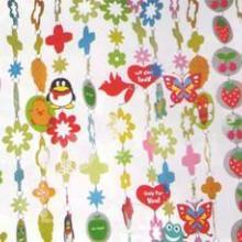 供应幼儿园卡通装饰挂帘,重庆幼儿园用品,幼儿园设备,幼儿园玩具