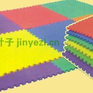 幼儿园EVA泡沫地垫图片