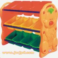 玩具柜销售图片