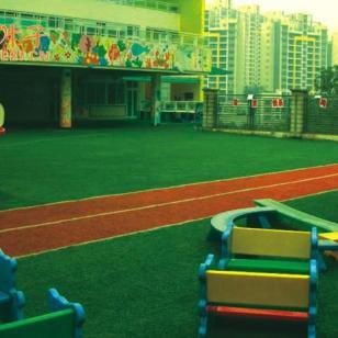 重庆人造草坪重庆塑胶草坪图片