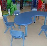 幼儿园塑料椅子图片