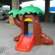 万源幼儿园教学用品之户外大型玩具图片
