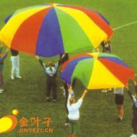供应重庆亲子园用品彩虹伞