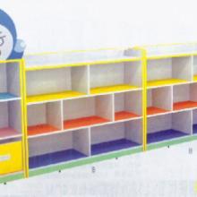 供应重庆儿童家具海基伦机器猫玩具柜批发