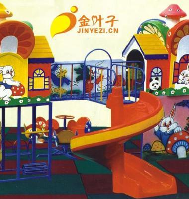遂宁幼儿园用品之室外大型组合滑梯图片/遂宁幼儿园用品之室外大型组合滑梯样板图 (1)