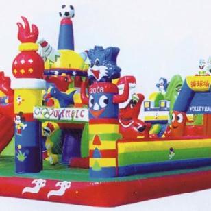 大型充气玩具图片
