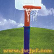 幼儿园体育设施儿童篮球架图片