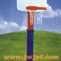 幼儿园体育设施儿童篮球架