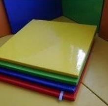 供应幼儿园亲子护垫、重庆亲子园软体训练设施图片