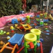 重庆幼儿园用品供应商图片