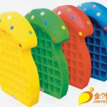 供应幼儿园口杯架塑料蘑菇口杯架批发