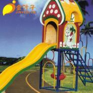 蘑菇乐园图片