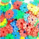 雪花片-各种桌面玩具60种以上图片