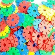 供应雪花片-各种桌面玩具60种以上批发