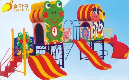 供应重庆幼儿园室外玻璃钢组合滑梯,幼儿园户外大型组合玩具