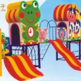 供应重庆社区幼儿园游乐设施   重庆幼儿园组合滑梯