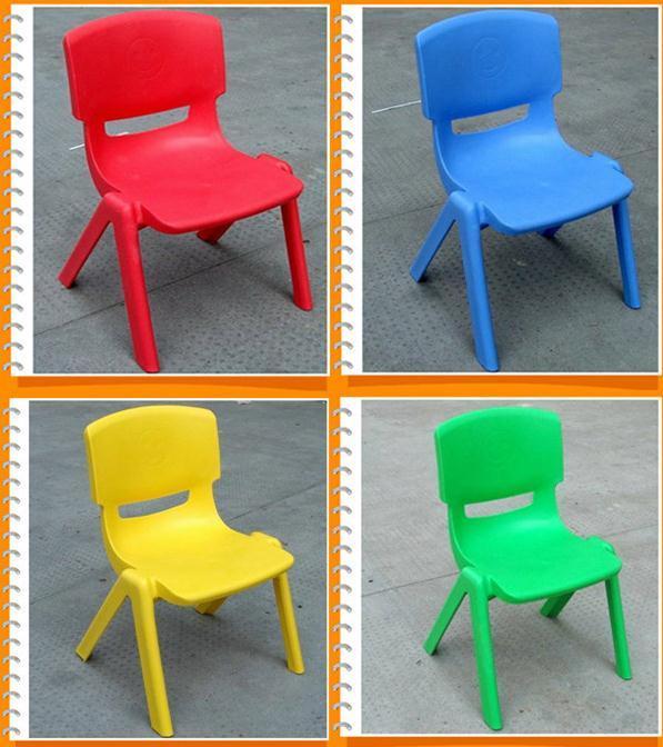 供应重庆幼儿园儿童椅子、幼儿园靠背椅,塑料工程桌椅