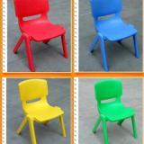 供应重庆儿童家具之人体工学塑料椅