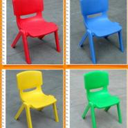 重庆儿童家具之人体工学塑料椅销售图片