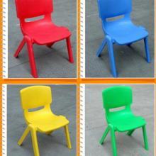 供应重庆幼儿园儿童椅子、幼儿园靠背椅,塑料工程桌椅批发