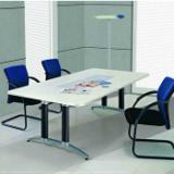 供应成都会议桌成都办公家具成都办公屏