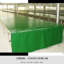 供应环保抗老化耐用绿色台皮