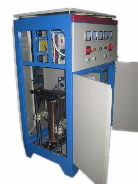 供应大功率稳压器SBW-100KVA
