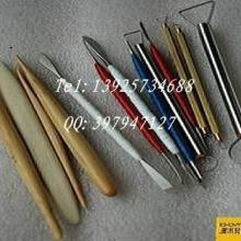 供应13件套泥塑专用工具