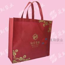 供应礼品无纺布袋/广州礼品袋/红酒专卖店配套的红酒礼品袋厂图片