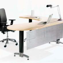 供应办公家具定做隔断工位定做L桌定做 环保无味办公桌批发