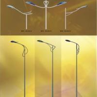 供应6米单臂灯,帝豪照明长期批发供应单臂灯,双臂灯,6米,7米