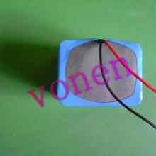 供应测速仪器用移动电源锂电池组