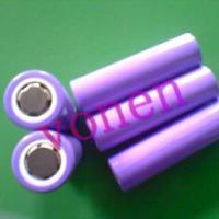 供应测量仪用锂电池2400MAH批发