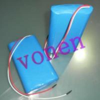 通信设备锂电池组产品12V8AH