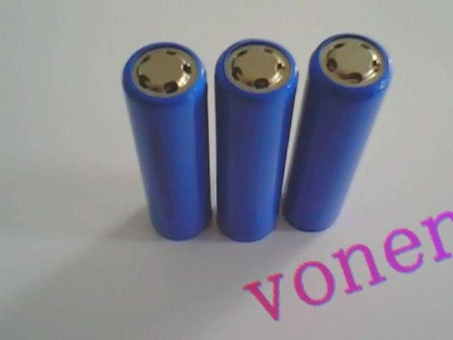 供应浙江18650锂电池加保护板